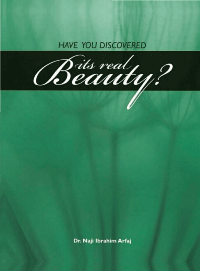 HAVE YOU DISCOVERED its Real Beauty?
