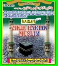 Zikir Harian Muslim