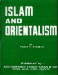 Islam and Orientalisrn