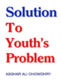Solution To Youth's Problem