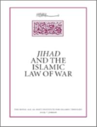 Jihad and the Islamic Law of War