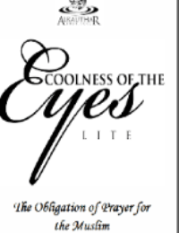 Coolness of the Eyes Lite