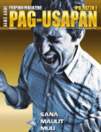 Pag-Usapan Issue # 36