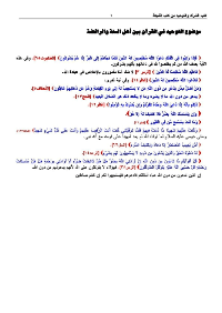 التوحيد في القرآن بين أهل السنة والرافضة