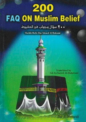 200 FAQ on Islamic Beliefs