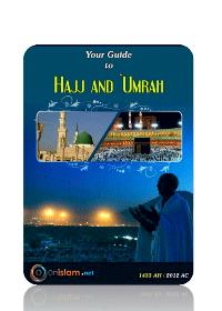 Hajj and `Umrah Guide