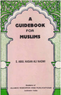 A Guidebook For Muslims