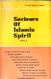 Saviours of Islamic Spirit