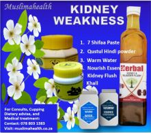KIDNEY WEAKNESS PACK