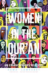 Cover of Women in the Qu'ran. Via Kube Publishing.