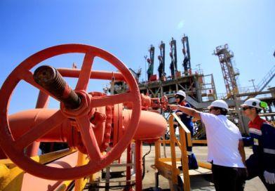 Indonesia Diprediksi Kelebihan Pasokan LNG Sampai 2024
