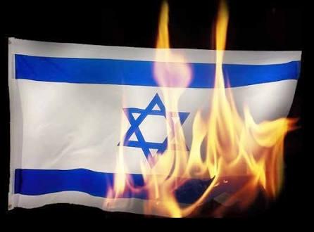 Pengibaran Bendera Israel di Papua Dianggap Injak Martabat Bangsa