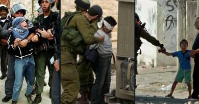Khilafah Akhiri Teror Israel terhadap Anak-anak Palestina