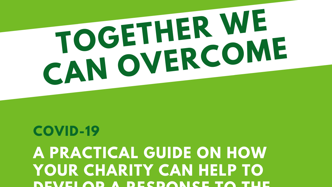 COVID-19: Together We Can Overcome