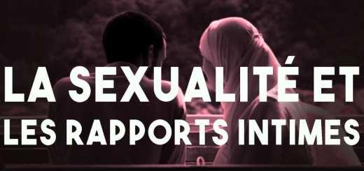 Les rapports intimes en islam