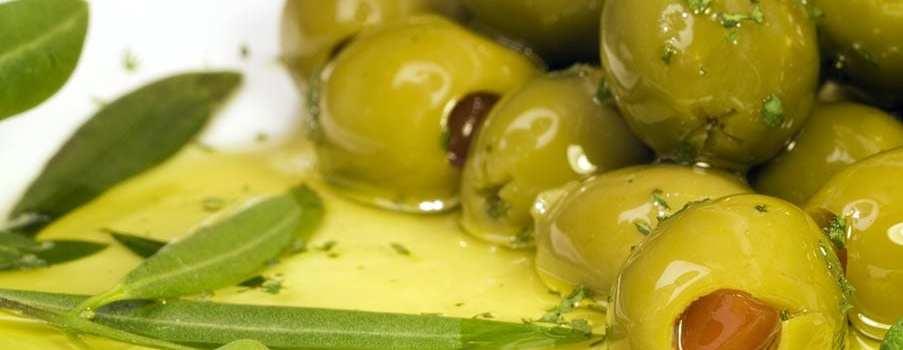 La consommation de l'huile d'olive - Vertus et bienfaits de l'olive