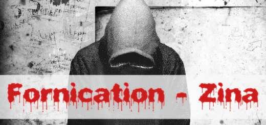 Qu'est ce que la fornication en Islam ?