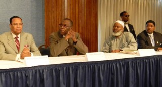 A Huge Mistake Aligning With Farrakhan