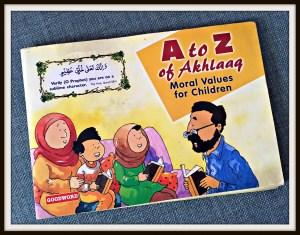 A-Z of aklaaq