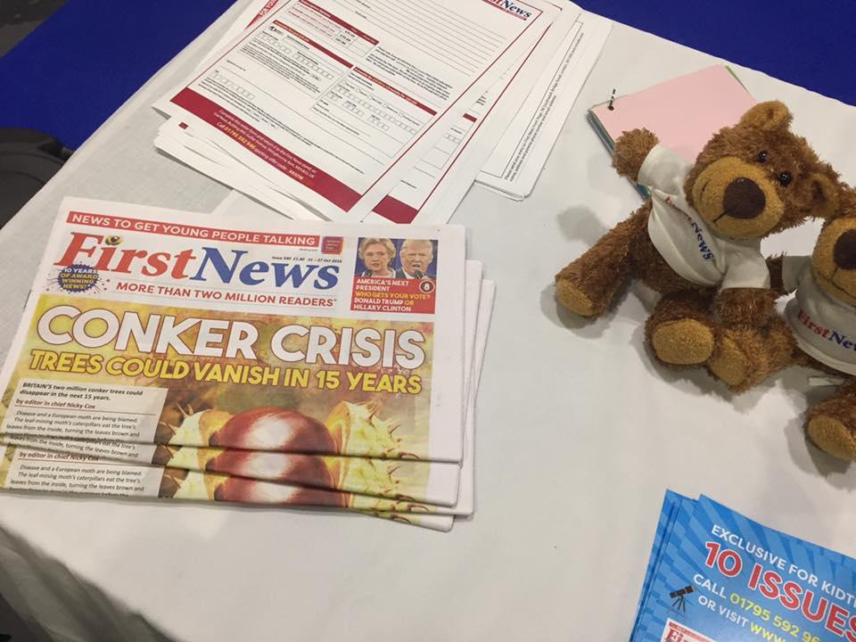First News Newspaper