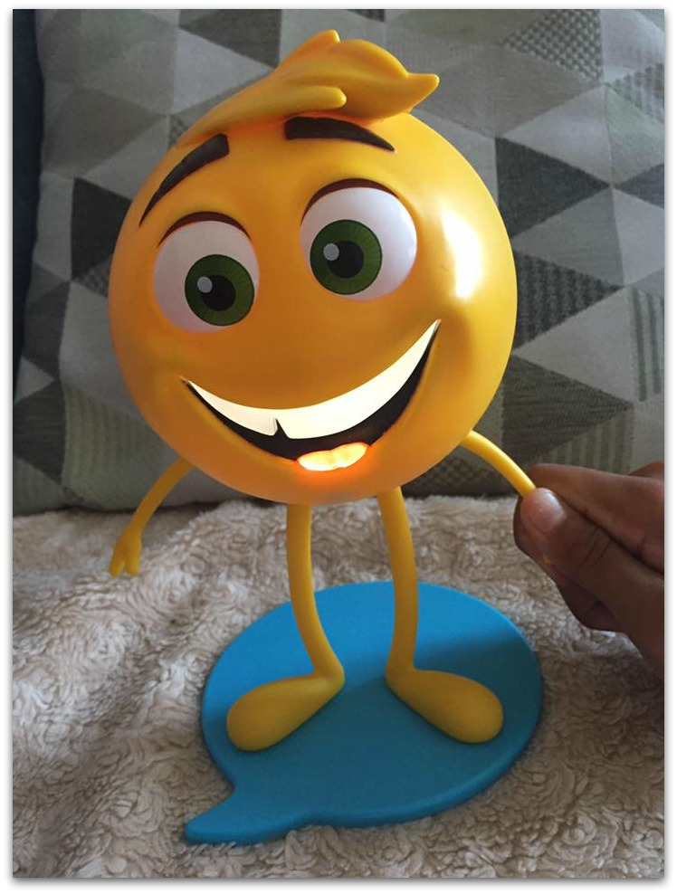 Gene Emoji