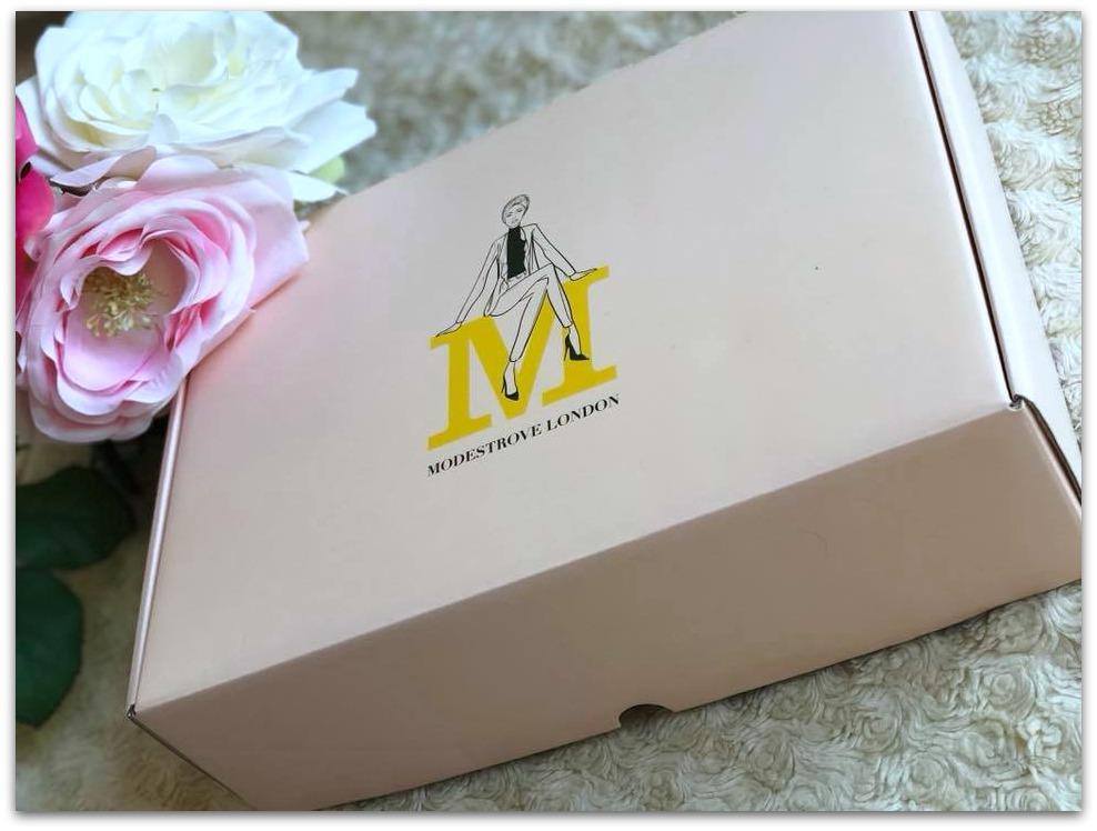 Modestrove London Mystery Box