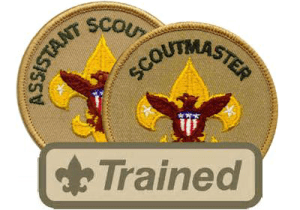 Scoutmaster/Assistant Scoutmaster Training