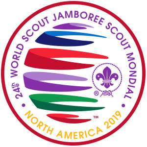 International Visitors Coming to Washington DC for the World Scout