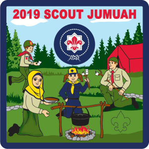 NAMAS | National Association of Muslim Americans on Scouting