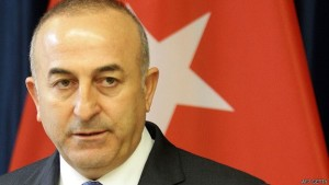 """We will continue to be in solidarity against terrorism and rising Islamophobia"""" - Turkish Foreign Affairs minister Çavuşoğlu"""