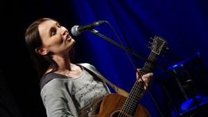 Rockte den Abend: Siegerin Sonja Zajontz