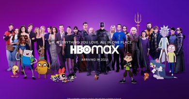 HBO Max Magyarországon