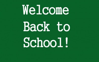 WELCOME  MESSAGE (SEP 2019)