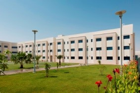 ADNOC ATI Student's Hostel Extension and Training Centre