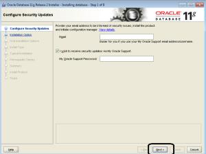 Oracle Database 11g Release 2 kurulum-3