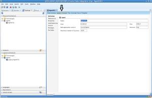 oracle data integrator scheduler