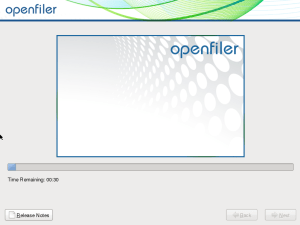 Openfiler iscsi 11