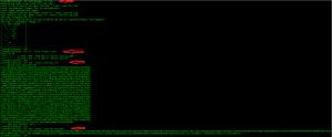 Linux ssh-keygen