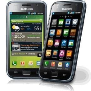 Samsung Galaxy S Arızası (Güncellendi:26.09.2012)