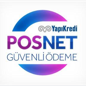 Yapı Kredi ve PosNet BIN Listeleri