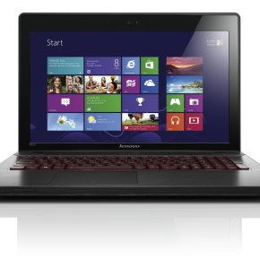 Lenovo IdeaPad Y510P SLI Notebook İnceleme