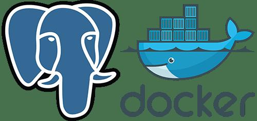 Postgresql PGAdmin Docker