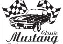 Classic Mustang Rally