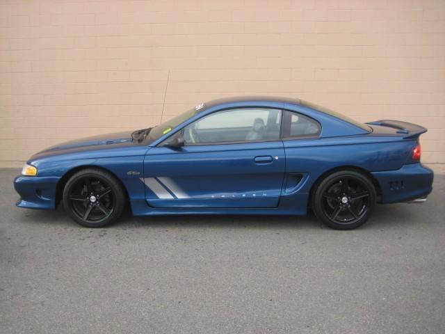 Atlantic Blue K6
