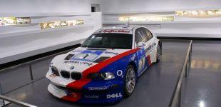 BMW M3 E46 GTR - autor HAJ$U