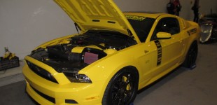 1-yellow-jacket-ford-mustang-vortech-superchargers