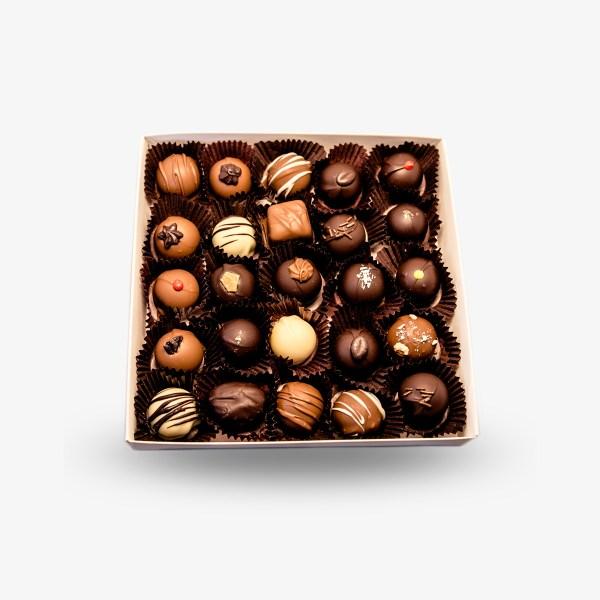Degas Chocolates, Box of 24