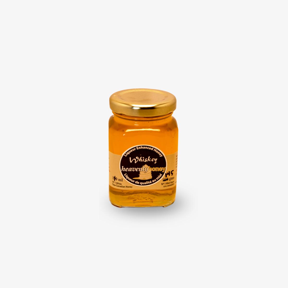 Heavenly Honey Whisky Honey