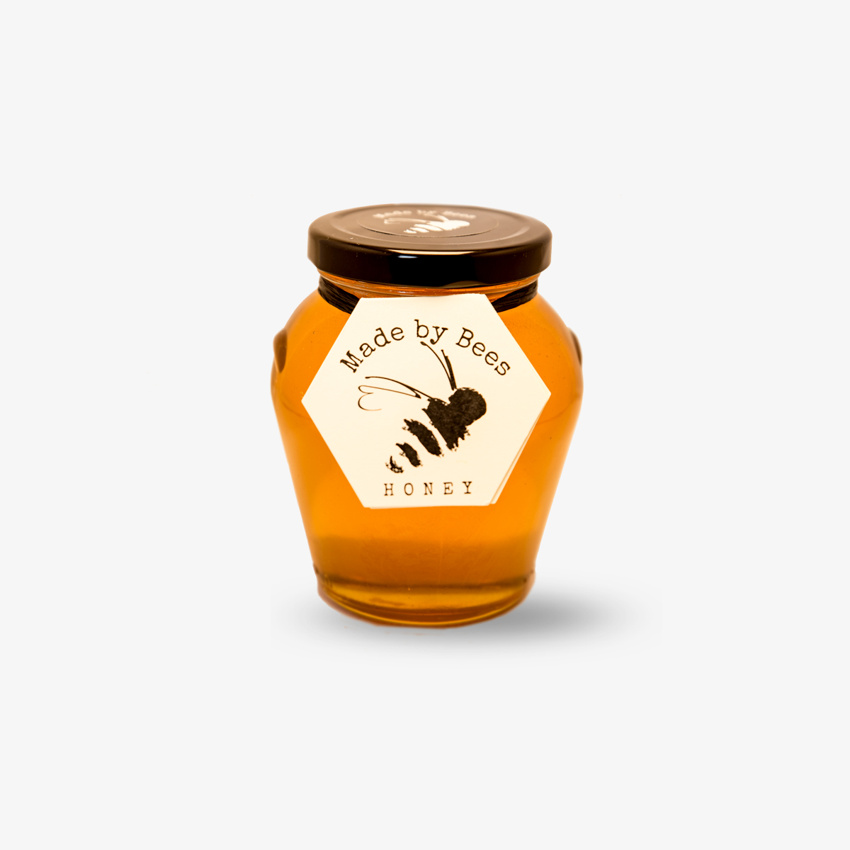 Made by Bees, Golden Honey, 500g