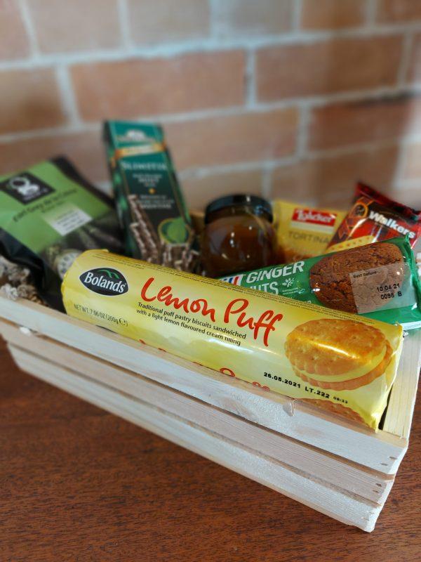 Tea and Treats 2 Gift Box
